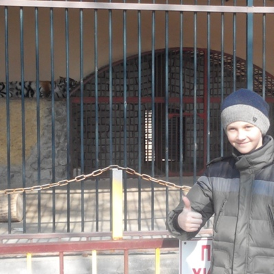 Егор Мисюра, Днепропетровск (Днепр)