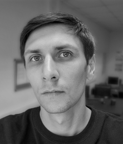 Андрей Лаврухин, Тула