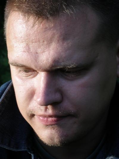 Sergey Zilov