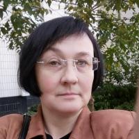 Юлия Яныченко