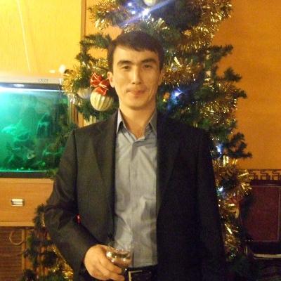 Нурлан Жамалбеков, Шымкент