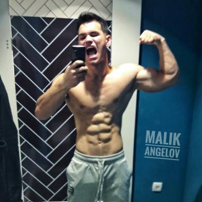 Malik Aesthetic