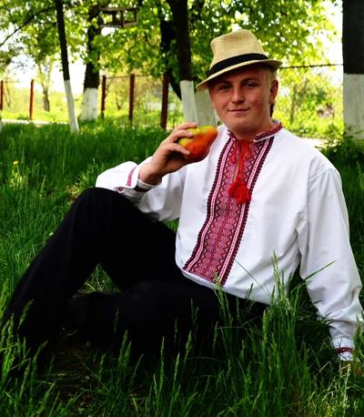 Вова Герасимчук, Гоща