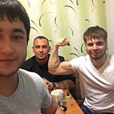 Илья Немков