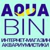 Интернет-магазин аквариумистики Aquabin.ru