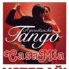 "Школа Аргентинского Танго ""CasaMia"".ЕКАТЕРИНБУРГ"