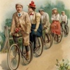 Исторический Велопробег.