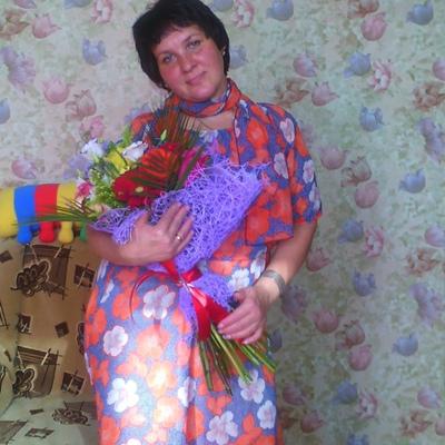 Оксана Вокина