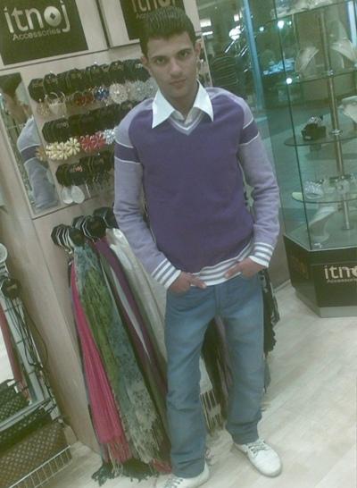 Mohamed Abas, Cairo