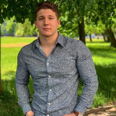 Aleksandr Vairich, Klaipėda