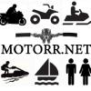 MOTORR.NET мотозапчасти