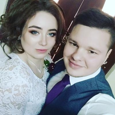 Виктория Иванешка, Гомель