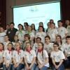 Второй всероссийский юниорский водный форум