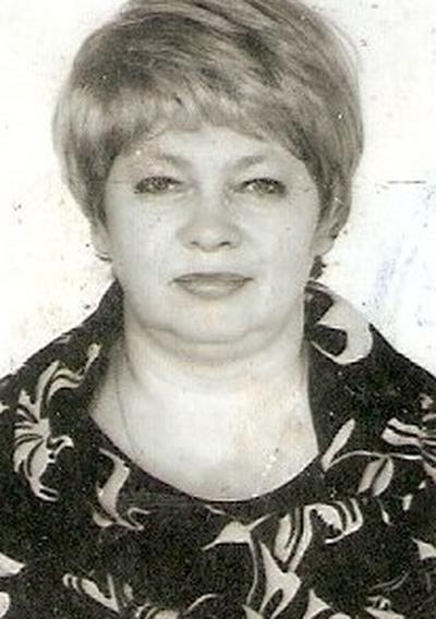 Людмила Глотова-Пильщикова, Москва