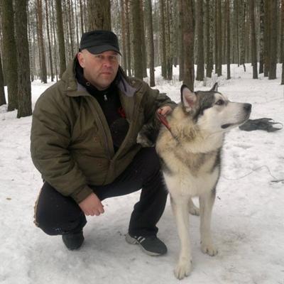 Валера Нестеров