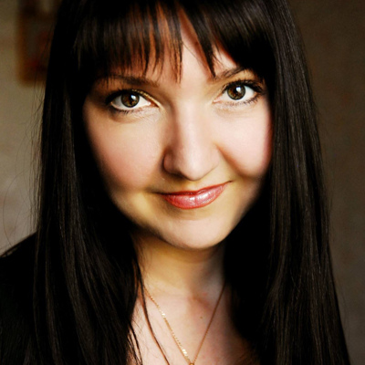 Кристина Романенко