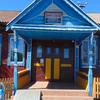 Идринская межпоселенческая библиотека