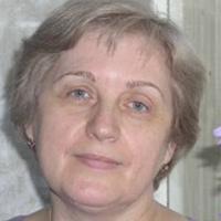 ТатьянаМеняйлова