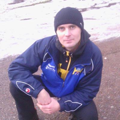 Дмитрий Ромашов, Чернигов