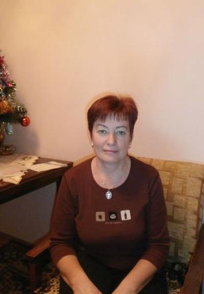 Катя Кудра, Калуш