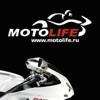 MOTOLIFE мотоциклы из Японии и США