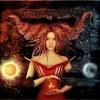 Ритуал ПЕРЕХОД в День Осеннего равноденствия