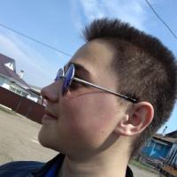 ДимаШохин
