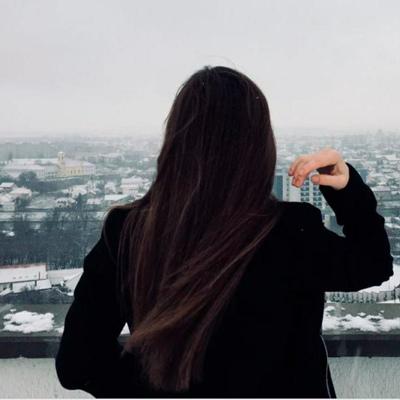 Ирина Юрьевна, Екатеринбург