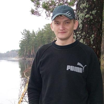 Сергей Гавриленко, Тверь