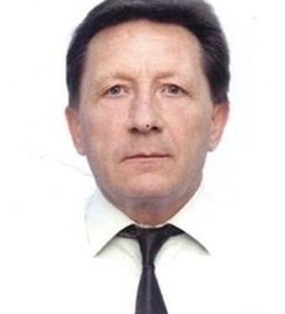 Александр Косенко, Балашов