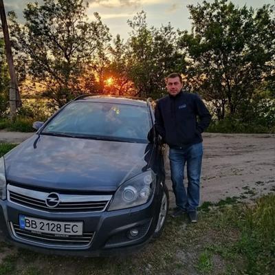 Евгений Былина, Луганск