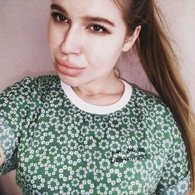 Eva Pchelkina, Mogilev