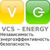 VCS-ENERGY - тепловые насосы