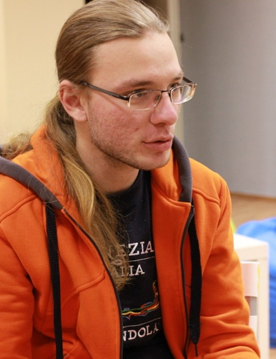 Maxim Zaytsev, Yekaterinburg