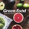 GreenFood | Вегетарианский интернет-магазин
