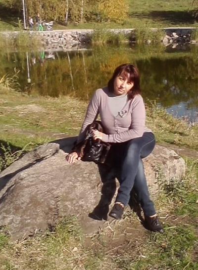 Татьяна Дацишина, Запорожье