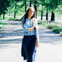 Дарья чернышова работа с высокой зарплатой для девушек