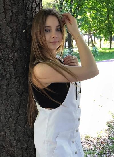 Viktoria Shevchenko, Vilnius