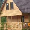 Строительство домов и бань из бруса под ключ