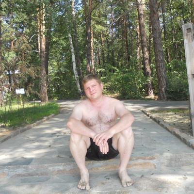 Александр Буравов, Тюмень