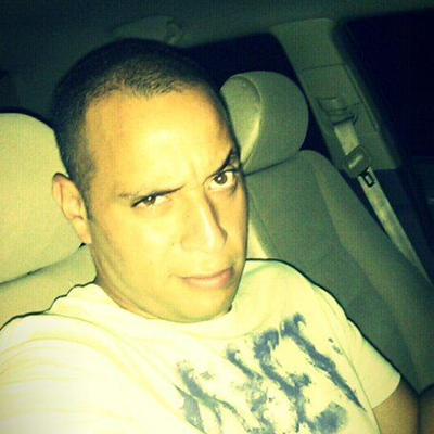 Ayman Shawarby, Cairo