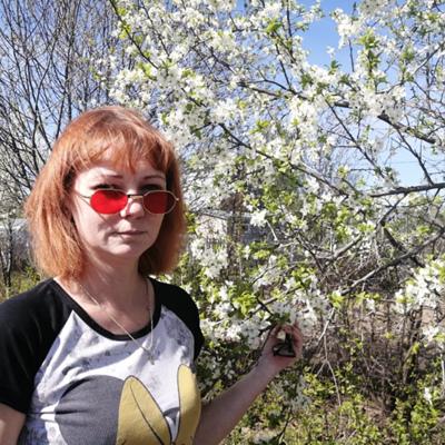 Тамара Николаева