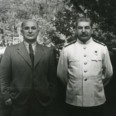 Иосиф Сталин, Москва
