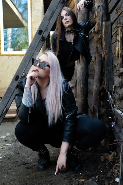 Алиса Клименко, Новосибирск