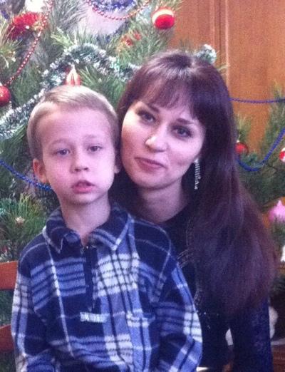 Екатерина Курочкина, Лисичанск