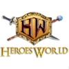 """HeroesWorld (Вселенная игр """"Герои меча и магии"""")"""