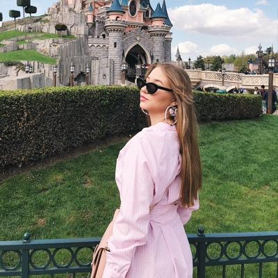 Варвара Стрижак, Санкт-Петербург