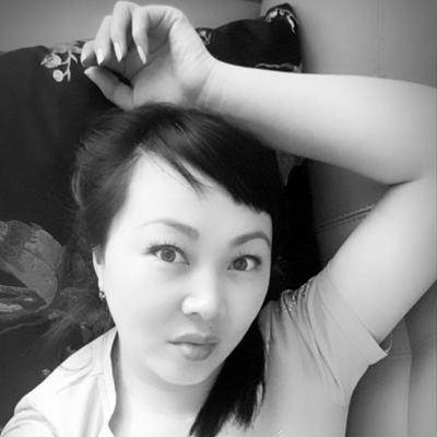 Ирина Азаргаева, Иркутск