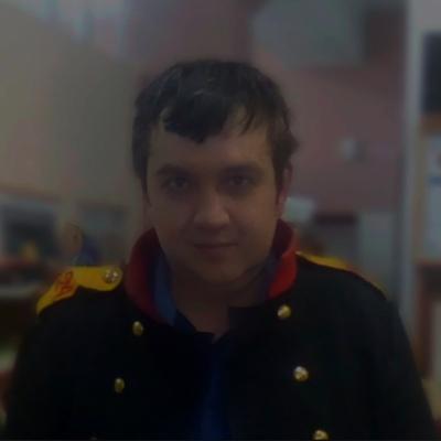 Андрей Бодров, Уфа
