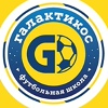 Футбольная школа «Галактикос» в Красноярске